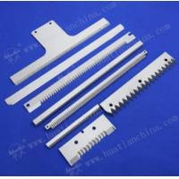 Sewing Blade and Tooth Knives for Cutter