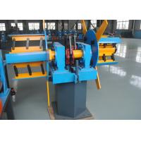 Buy cheap High Speed ERW Pipe Mill Stainless Steel Materials With 21 - 63mm Diameter product