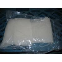 Buy cheap 35Mpa Fluoropolymer Resin , PTFE Teflon Powder / Suspension Molding Powder With High Purity product