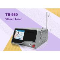 Buy cheap Varicose Veins System 980nm Diode Laser Vascular Surgical Instruments Vein Removal product