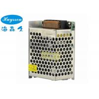 Buy cheap Communication LED Switching Power Supply 12V35W With Overload Protection product