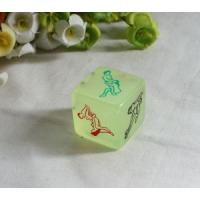 Buy cheap Acryl Dice from wholesalers