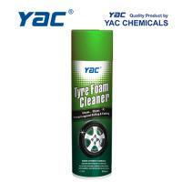 Buy cheap High Efficience Tire Sealer and Inflator Tyre Foam Cleaner for Car Tire Sealer Inflator  product