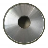 Flat Diamond Grinding Wheels For Carbide Abrasive Tools Diameter 450mm Bowl Disc