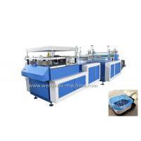 Buy cheap Hot Sale Automatic Disposable Liner Cover Making Machine product
