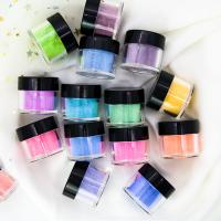 Buy cheap Colorful factory price popular easy to Aapply mood changing dipping powder product