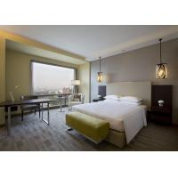 Buy cheap Hyatt British Style Hotel Room Furniture Sets ISO9001 Certification product