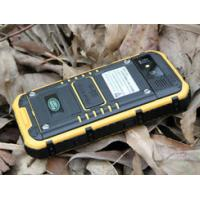Buy cheap 3 - Proof A9 Android Tour Guide Equipment Simultaneous Interpretation For Factory Tour product