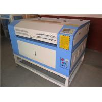 China High Precision Laser Engraving And Cutting Machine USB2.0 And USB Disk PC Interface wholesale