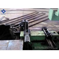 Quality Boiler Tube Bending Machine , Serpentine Tube Production Line for sale