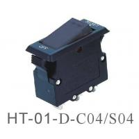 Buy cheap HT-01-D-S04ロッカー スイッチ遮断器 product