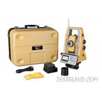 "China Topcon PS-101A 1"" PS series Robotic Total Station on sale"