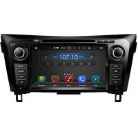Buy cheap TDA7388 AMP IC Android Car DVD Player 8'' Screen 4G RAM Nissan X - Trail 2011 product