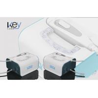 Buy cheap Non - Invasive Skin Care Hifu Machine For Face And Neck Lift , Face Wrinkle Remover product