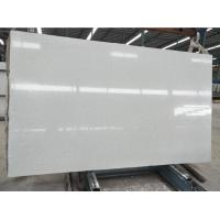 Buy cheap Jade White Quartz Slab With Cheap Price Artificial Quartz Stone product