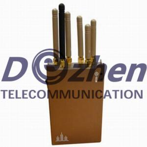 Mobile Phone Signal Jammer online Wholesaler signaljammerdevice