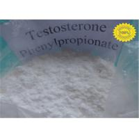 Buy cheap Androgens Testosterone Steroid Hormone Testosterone Phenylpropionate product