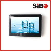 Buy cheap SIBO Q896 In Wall Android RS232 Tablet product