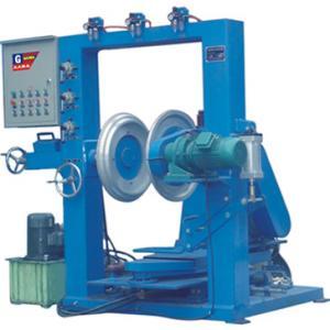 Buy cheap tread pressed machinery/truck tyre retreading machine product