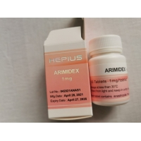 Buy cheap Anastrozole Cancer Treatment Steroids 120511-73-1 Legal Anabolic Steroids for Cutting Cycle product