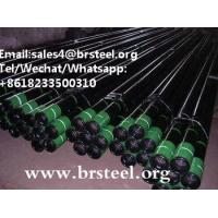 Quality 2 7/8 J55 K55 L80 N80 P110 EUE NUE Oilfield Steel Tubing Pipes API 5CT OCTG for sale