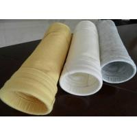 Buy cheap nonwoven felt FMS filter fabric for asphalt plant dust filtration from wholesalers