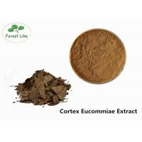 Buy cheap Herba P.E. Male Enhancement Powder Cortex Eucommiae Extract 20% for Medcine product