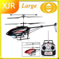 Buy cheap Kids toy radios Newest 500MM 3.5 CH High Quality helicopter rc with Gyro+Color product