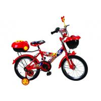 Buy cheap Safety Bicycle Powder Coating For Child Bike Frames Various Color Optional product