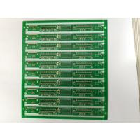 """Buy cheap 8 Layers HDI PCB Prototype Printed Circuit Board ENIG 2u"""" Surface Treatment product"""