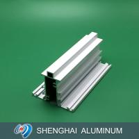 Buy cheap Nigeria Profile Supplier aluminum profile for windows and doors product