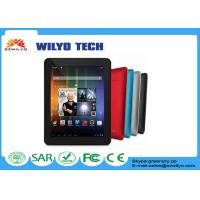 Buy cheap WT801 8 Inch Android Tablet , 8 In Android Tablet ATM7029 Quad Core Android 4.4 Wifi 512mb 8gb product