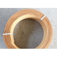 Brake Band Industrial Friction Materials Excellent Oil Resistance