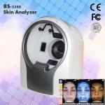 Facial 3D Skin Analyzer Magnifier Machine With 1/1.7'' CCD  Sensitization Device