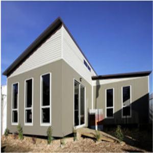 Buy cheap Prefabricated Steel Framed Modular House (KXD-pH1526) Lighting Roof house product