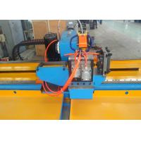 Buy cheap Steel Tube Cold Cutting Saw Machine / Cut To Length Line Machine product