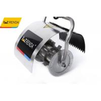 Buy cheap High Efficiency Portable Mortar Mixer , No Hopper 48V Li Battery Electric Small Cement Mixer product