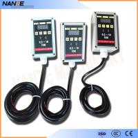 China Plastic Silver Housing IP68 Protection Class Overload Limiter For Wire Rope Hoist wholesale