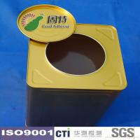 Buy cheap transparent hot melt insect glue for sticky traps which used in field of agriculture product