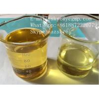 China CAS.521-12-0 Injectable Anabolic Steroids Masteron Drostanolone Propionate 100mg wholesale