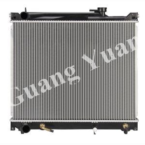 Buy cheap 17700 77E30 / 77E10 Aluminum Suzuki Car Radiator For Engine Cooling DPI 2506 2087 product