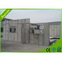 Buy cheap Movable Casa prefabricated insulated wall panels for prefab house buildings from wholesalers