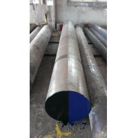 Buy cheap High Polish P20 Steel Round Bar for Precise Plastic Mould product