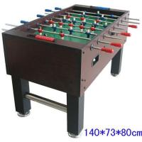Buy cheap 02-4 Soccer table from wholesalers