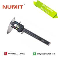 Buy cheap Full Range Electronic Vernier Caliper 0-200mm / 8 Inch Digital Caliper product