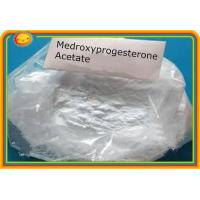 Buy cheap Medroxyprogesterone Acetate Health Care Anti Estrogen Steroids 71-58-9 product