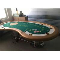 Buy cheap Texas Holdem Table Perspective Camera Poker Game Monitoring System For Playing Cards Cheating product