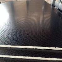 Buy cheap Water Proof Black Combi Core 13 Ply Plywood , Formwork Ply Anti - Slip product