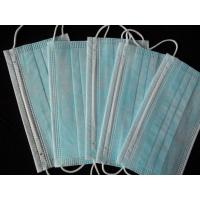 China Breathable Non Woven Fabric Products Light 100% Cotton Absorbent Gauze With Different Colors on sale