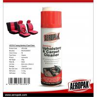 Rug Doctor Deep Carpet Cleaner Brush Cover: Waterless Carpet Upholstery Leather Spray Multi Purpose
